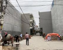 Bán đất 273 Đằng Hải - Hải An - Hải Phòng