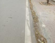 Bán đất mặt đường Máng Nước, An Đồng, Hải Phòng giá đầu tư