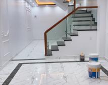 Bán nhà 3 tầng 52m tại Trần Nguyên Hãn, Lê Chân giá chỉ 1.85 tỉ