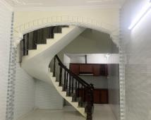 - Bán nhà 2,5 tầng ngõ nông : - Chợ Đôn - Nghĩa Xá - Lê Chân - Hải Phòng -