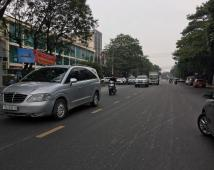 Bán đất tặng nhà cấp 4, 3 tầng xây độc lập mặt đường Đà Nẵng, Ngô Quyền, Hải Phòng