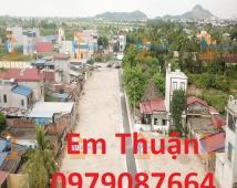 Bán lô đất 65m Khúc Trì, Kiến An 993 triệu Đất phân lô, bìa đỏ chính chủ