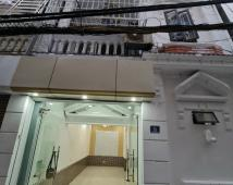 Bán nhà Lạch Tray ôtô đỗ cửa 40m 3 tầng  chỉ 1.95 tỉ