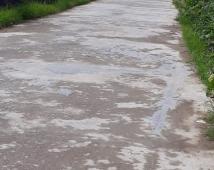 Bán đất tại Đặng Cương,An Dương.Giá 1,125 tỷ.LH: 0981 265 268