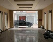 Bán nhà đường Lê Lai khu VIP 136m2 5 tầng