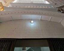 Bán nhà ngõ Lạch Tray, ngay Hàng Hải, 36m 3.5 tầng chỉ 1.43 tỉ