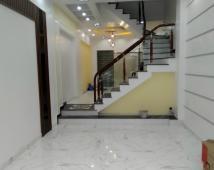 Bán nhà 3 tầng đẹp mặt ngõ Lê Lai, Ngô Quyền, Hải Phòng