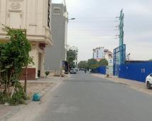Bán 60m2 đất mặt phố Quang Đàm, Sở Dầu Hồng Bàng