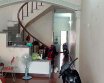 Bán nhà 2 tầng ngõ đường 203 Cái Tắt, An Đồng , An Dương giá 2,05 tỷ LH : 0782051093