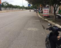 Đất Quận ngay cạnh bến xe Đồ Sơn – Hải Phòng