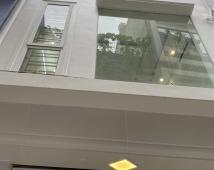 Bán nhà đường Lạch Tray 4 tầng 4 phòng ngủ chỉ 1 tỷ 650
