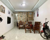 Bán nhà 2 tầng ô tô đỗ cửa  Văn Cao - Đằng Giang - Ngô Quyền
