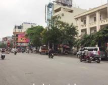 Bán nhà mặt đường Hoàng Minh Thảo, Lê Chân, Hải Phòng. DT: 60m2*1 tầng. Giá 7tỷ
