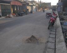 Bán lô đất ngay chợ Bạch Mai, Đồng Thái. 106m2 giá 1,2 tỷ