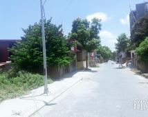 Bán đất mặt ngõ 422 Đồng Hòa, Kiến An