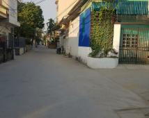 Bán đất phân lô xóm 1 Vĩnh Khê, An Đồng, An Dương. Giá 1.62 tỷ
