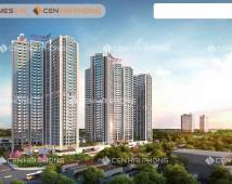 Phân phối giá gốc chủ đầu tư căn hộ chung cư cao cấp Hoàng Huy Võ Nguyên Giáp - Lê Chân - Hải Phòng