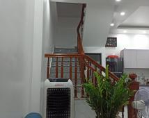 Căn nhà mới cực đẹp 3 phòng ngủ ở Ngô Gia Tự gần chợ Cát Bi