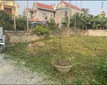 Bán đất xã Lâm Đọng Thủy Nguyên, Hải Phòng . LH : 0938.237.694