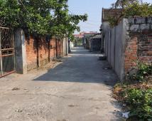 Bán lô góc 2 mặt tiền 87m2 tại  Xuân La, Thanh Sơn, Kiến Thụy, Hải Phòng – LH: 0904.621.885