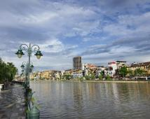 Bán 58m2 đất mặt phố đi bộ Thế Lữ, Hải Phòng 7,7 tỷ
