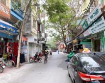 Bán nhà mặt phố Lam Sơn, Lê Chân, Hải Phòng. DT: 54m2*3 tầng. Giá 4,5 tỷ