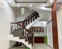 - Bán nhà 3,5 tầng ngõ nông : - Miếu Hai Xã - Dư Hàng Kênh - Lê Chân - Hải Phòng -