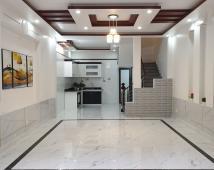 Nhà 4 tầng tuyến 2 Hoàng Minh Thảo Ô tô đỗ cửa :3