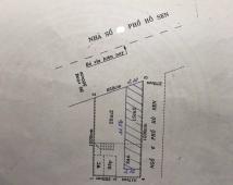 Bán đất mặt đường Hồ Sen 41m2 giá 9,2 tỷ