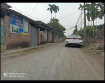 Bán lô đất 58m2 mặt đường Đồng Quán,Hoa Động, Thủy nguyên