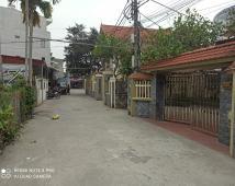 Bán đất ngõ ô-tô ra vào thoải mái chỉ 22tr/m tại Khúc Thừa Dụ-Thiên Lôi, Lê Chân