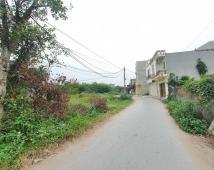 Bán đất đẹp ngõ rộng 5m tại Văn Cú, An Đồng, An Dương. Giá 16.5tr/m