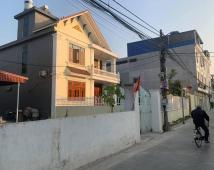 Bán lô đất 417 Đằng Hải – Hải An – Hải Phòng# 820tr