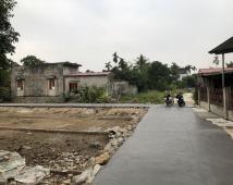 Bán đất Văn Đẩu, Kiến An, 540tr, ngõ to 4m, ôtô vào tận nơi. LH: 0906 111 599