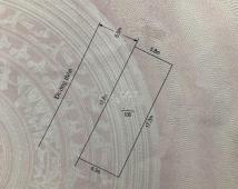 Cấn bán đất đường trục thôn tại Quốc Tuấn giá đầu tư  - LH 0904.14.22.55