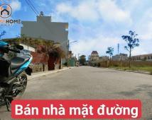 Bán nhà mặt đường Trần Văn Lan, Thành Tô, Hải An, Hải Phòng.