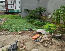 Bán lô đất 60m ngõ 3m, ô-tô ra vào thoải mái  ở Vĩnh Niệm, Lê Chân
