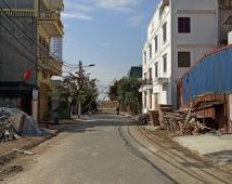 Bán lô đất mặt đường Đào Nhuận ngay bên Trại Lẻ và dự án Hoàng Huy