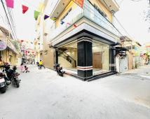 Bán nhà cung đường Hoàng Minh Thảo, Lê Chân, Hải Phòng.
