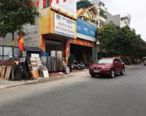 Chuyển nhượng lô đất mặt đường Vĩnh Lưu, Đông Hải 1, Hải An, Hải Phòng