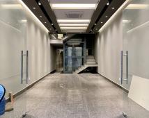 - Bán nhà mặt đường 5 tầng thang máy : - Quán Nam - Kênh Dương - Lê Chân - Hải Phòng -
