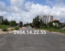 💥 Bán đất phân lô Hùng Vương, Hồng Bàng đường rộng 14m giá 1,53 tỷ - LH 0904.14.22.55