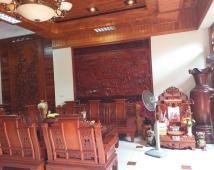 Bán biệt thự 5 tầng tuyến 2 Lê Hồng Phong DT: 105m Giá: 11.5 tỷ