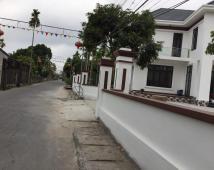 Bán lô đất với diện tích 98,5m tại thôn 3 Thiên Hương, Thuỷ Nguyên