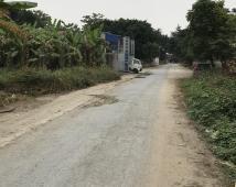 Bán lô đất Vĩnh Khê, An Dương, Hải Phòng 100m2