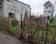 Bán đất cách mặt đường đất đỏ 30m thuộc phường Quán Trữ, Kiến An