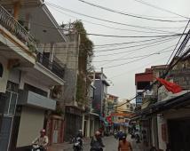 Bán nhà mặt đường Chùa Hàng, Lê Chân chỉ 3.55 tỉ buôn bán sầm uất