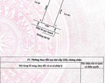Bán đất 45m2 Hồ Máy Điện, Ngô Quyền, Hải Phòng 1,5 tỷ