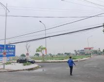 Cần bán lô đất 2 mặt tiền 235m2 KĐT Đa Phúc, Dương Kinh 13 tr/m2