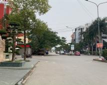 Biệt thư Phương Lưu lô 8 Lê Hồng Phong ( biệt thự ven sông Dự án Lekeside)